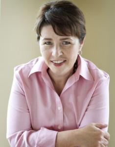 Eileen McCaffrey Foster Care to Success