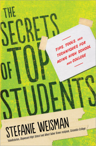 Secrets of Top Students