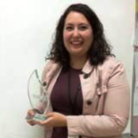 Chelsea Flame Award