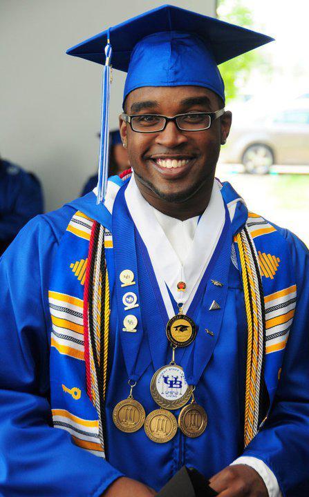 Patrick Crosby A graduate of SUNY Buffalo
