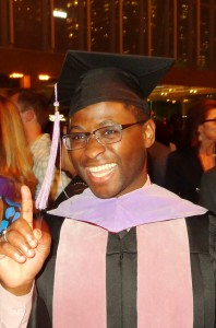Given graduation 1